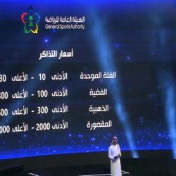 الاتحاد السعودي لكرة القدم يصدر بيان إعلامي لتوضيحكل ما يتعلق بتنظيم مباراة السوبر السعودي المصري.