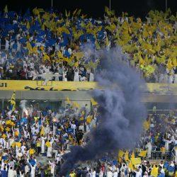 الأهلي المصري يكتسح الترجي التونسي بثلاثية مثيرة في ذهاب نهائي الدوري الأفريقي