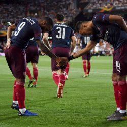 ليفربول يجدد لأوريجي بعد ريمونتادا برشلونة  ..وصلاح يستعد لمواجهة وولفرهامبتون الأحد المقبل
