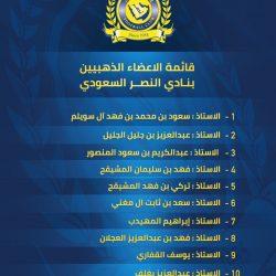 رئاسة النصر الثالثة ثابتة للكاتب المبدع صالح المطيري @salehaboleen