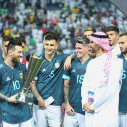 """""""تيتي"""" مدرب المنتخب البرازيلي،المهاجم رودريجو، لا يزال """"شابًا للغاية""""، وسيكون له مستقبل واعد مع السيليساو"""