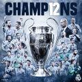 ريال مدريد بطلآ لدوري الابطال
