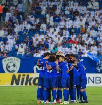 الهلال السعودي مع ضيفه أوراوا ريد دايموندز الياباني، في ذهاب نهائي دوري أبطال آسيا 2019 وذكريات مؤلمة. #الهلال_اوراوا