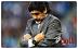 مارادونا يفشل للمرة الثانية في الإمارات