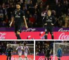 ريال مدريد يستعيد أمجاده برباعية أمام بلد الوليد خلال الجولة الـ27 في الليغا
