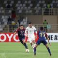 الوحدة الإماراتي يهزم الإتحاد السعودي بنتيجة4/1 في الدوري الآسيوي
