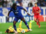 الهلال يصعق الدحيل القطري بثلاثية مقابل هدف من الدوري الآسيوي