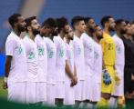 المنتخب السعودي يهزم غينيا الإستوائية بثلاثية في اللقاء الودي