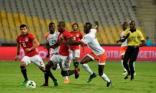 مصر تتلقي الهزيمة الأولي أمام نيجريا بهدف نظيف