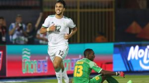 الجزائر تهزم تنزانيا وتتصدر مجموعتها والسنغال تحل ثانية