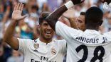 ريال مدريد يفوز على يوفنتوس بثلاثة اهداف مقابل هدف