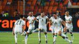 منتخب الجزائر يحقق لقبه الأفريقي الثاني بعد لقب 1990بعد الفوز على السنغال بهدف نظيف #الجزائر_السنغال